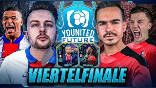 FIFA 21: YOUNITED VIERTELFINALE vs FeelFIFA 🔥 (Rückspiel)
