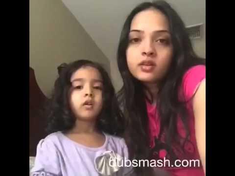 Dubsmash malayalam by Annabel