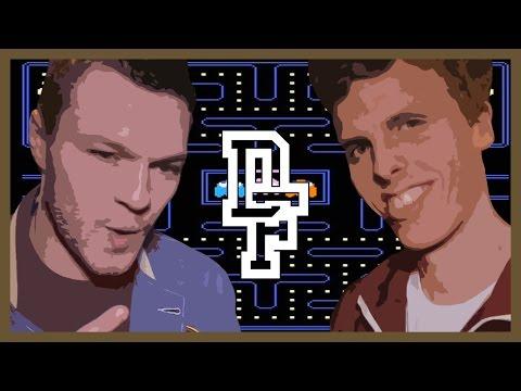 HARRY BAKER VS QUILL [VIDEO GAME BATTLE]   Don't Flop Rap Battle