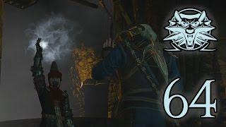 Башня из ниоткуда[The Witcher 3: Wild Hunt]