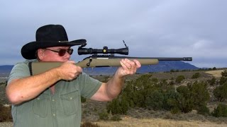 Ruger American Ranch Rifle - Shooting This Great Carbine in 5.56