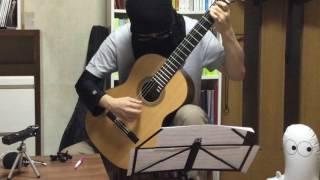Oblivion/A.Piazzolla(arr. Ryuji Kunimatsu)