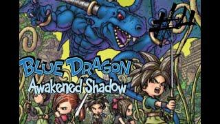 Blue Dragon Awakened Shadow   #4 English