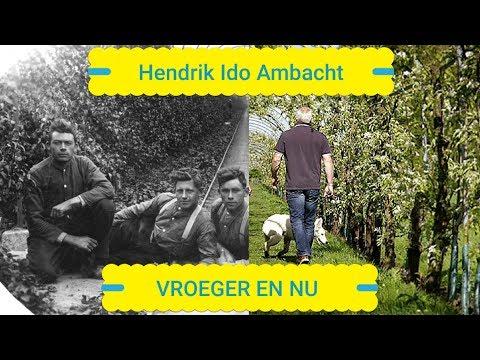 H.I. AMBACHT