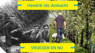 "H.I. AMBACHT ""VROEGER EN NU""  FOTOCOMPILATIE"