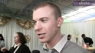 Timothy Goebel interview (April 2010)