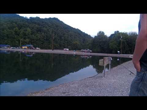 Fishy Business Pay Lake