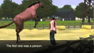 The Sims 3 Pets  - Behind The Scenes