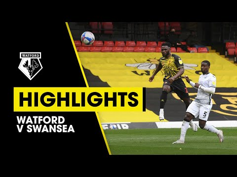 Watford Swansea Goals And Highlights