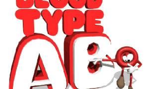La diète du sang AB