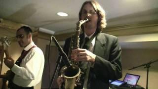 "Jewish wedding music band Shir Soul - ""All of Me"""