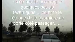 Taxi parisien...pas facile !