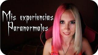 MIS EXPERIENCIAS PARANORMALES - REAH Vlog 10