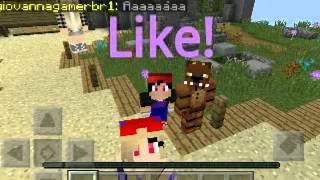 Minecraft pe 0.13.0 Alpha 1 apk Download!
