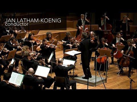 Jan Latham Koenig, conductor