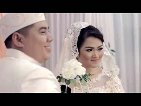 Kamu Yang Kutunggu Afgan Feat. Rossa / ARO & TITI WEDDING