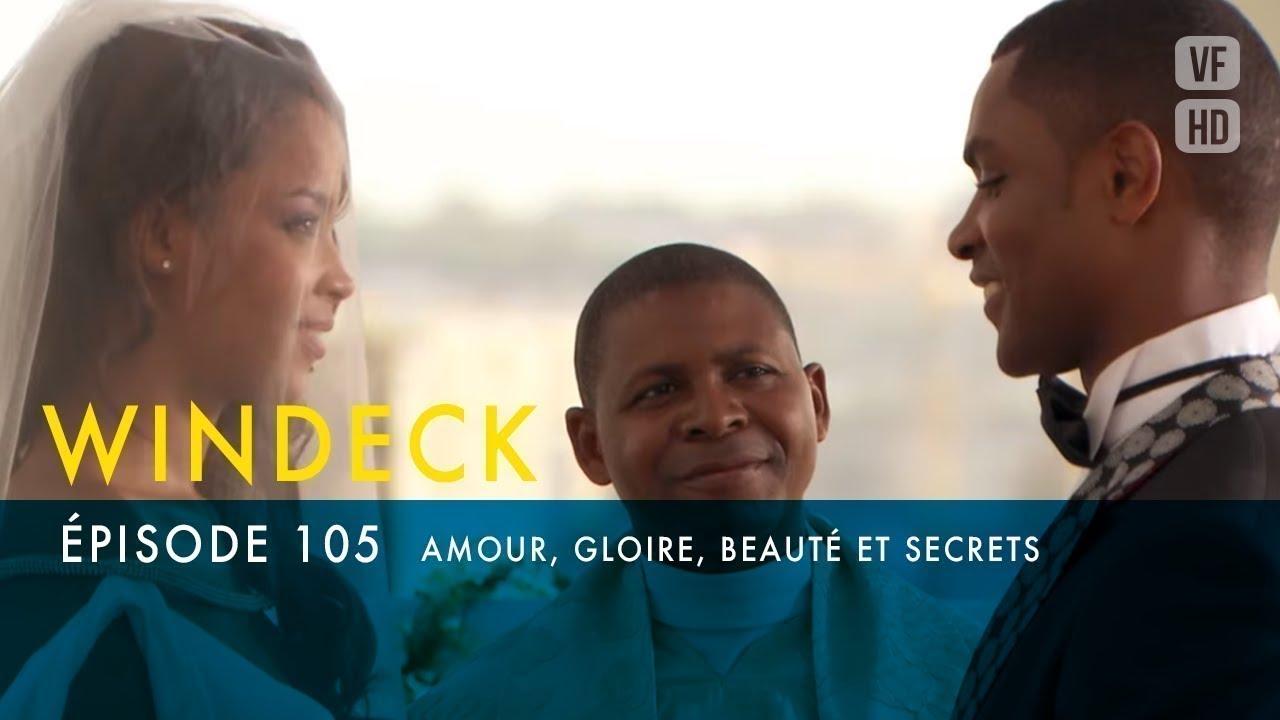 Download WINDECK - S1 - FINAL - épisode 104 en français - Amour, gloire, beauté et secrets