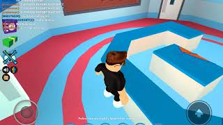 THE GIRL WAS IN LOVE WITH ME ROBLOX JAILBREAK