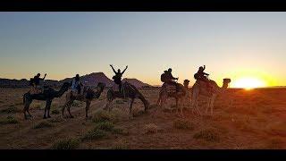 Morocco trip - January 2019
