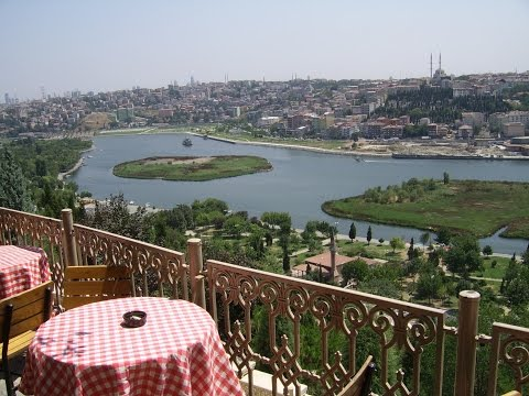 Pierre Loti / Istanbul   [ HD Video ]