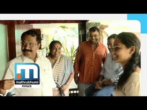 Polling Parleys At Sreedharan Pillai's Home| Mathrubhumi News
