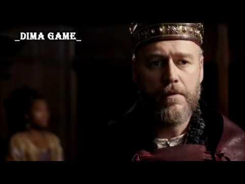 Испанская принцесса : Король Генрих приехал увидеть Екатерину