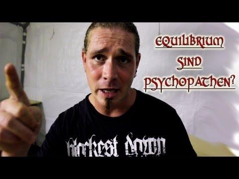 Equilibrium sind PSYCHOPATHEN!