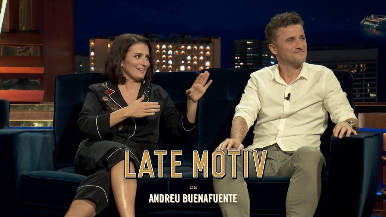 Late Motiv Xevi Verdaguer Y Silvia Abril Transforma Tu Salud Latemotiv308 Youtube