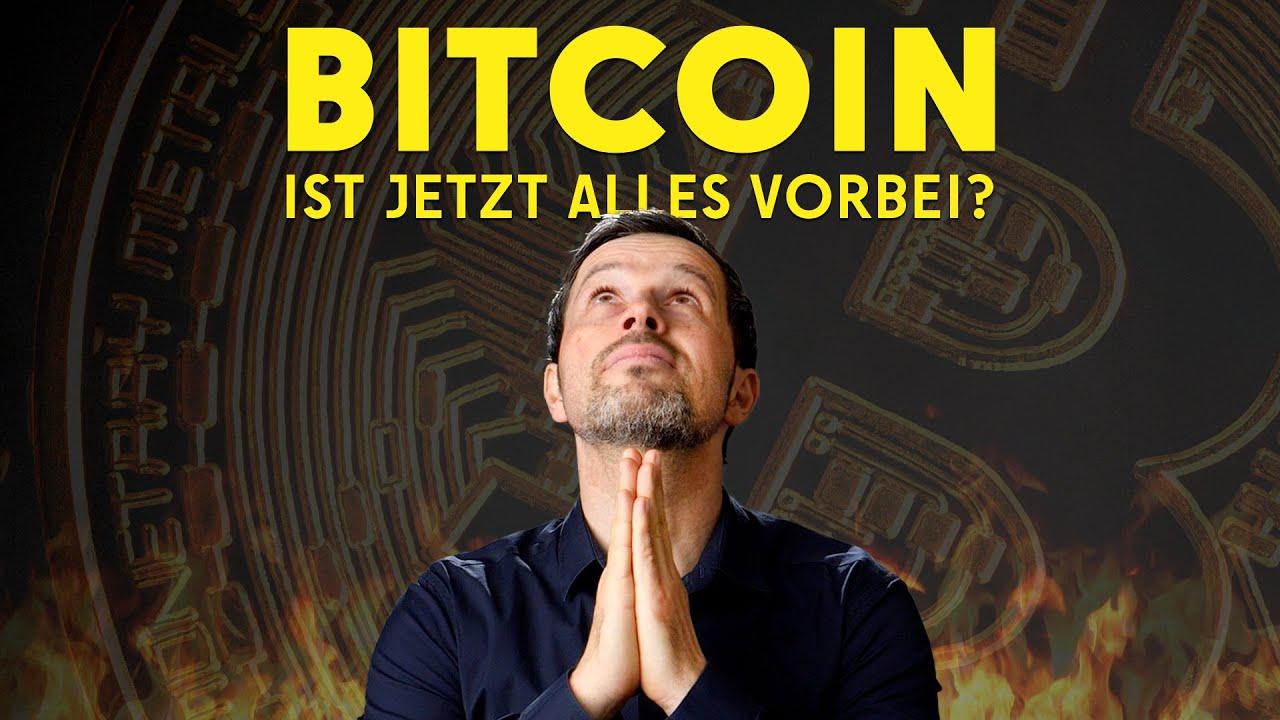 Bitcoin alles vorbei? Jetzt verkaufen? (Wyckoff)