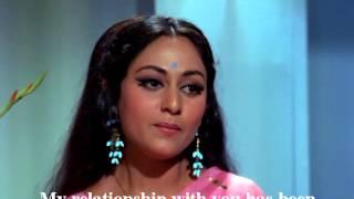 'Aaja Re Pardesi' (Movie: GUDDI-1971) English Subtitles