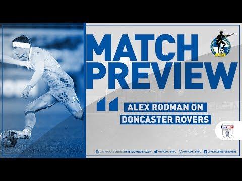 Preview: Alex Rodman on Doncaster