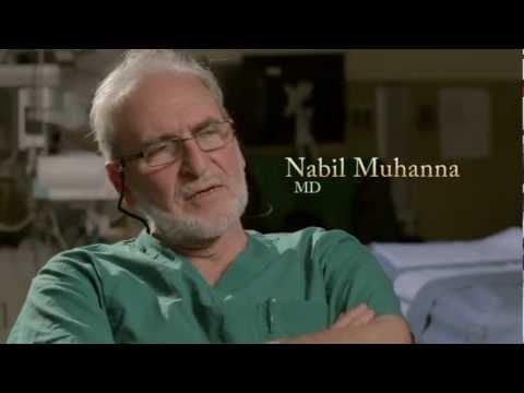 Dr. Nabil Muhanna, Neurosurgeon, The Longstreet Clinic, P.C.