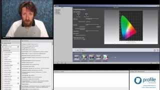 Калібрування монітора від А до Я. Налаштування програми i1 Profiler. Олексій Шадрін