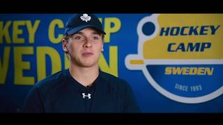 Players Opinion about Hockey camp Sweden