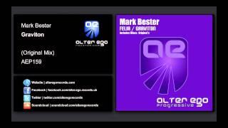 Mark Bester - Graviton [Alter Ego Progressive]