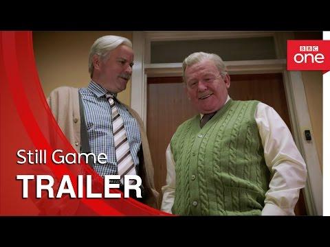 Still Game: Series 7 Trailer - BBC One