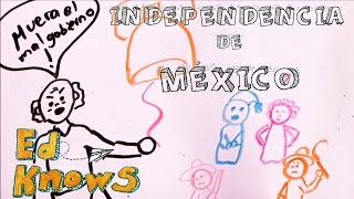 La Independencia de México (para niños)