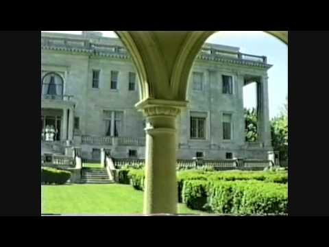 Winfield Hall The Woolworth Estate Part2