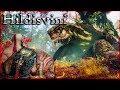 Hildisvini : The Magical Boar | God of War Game