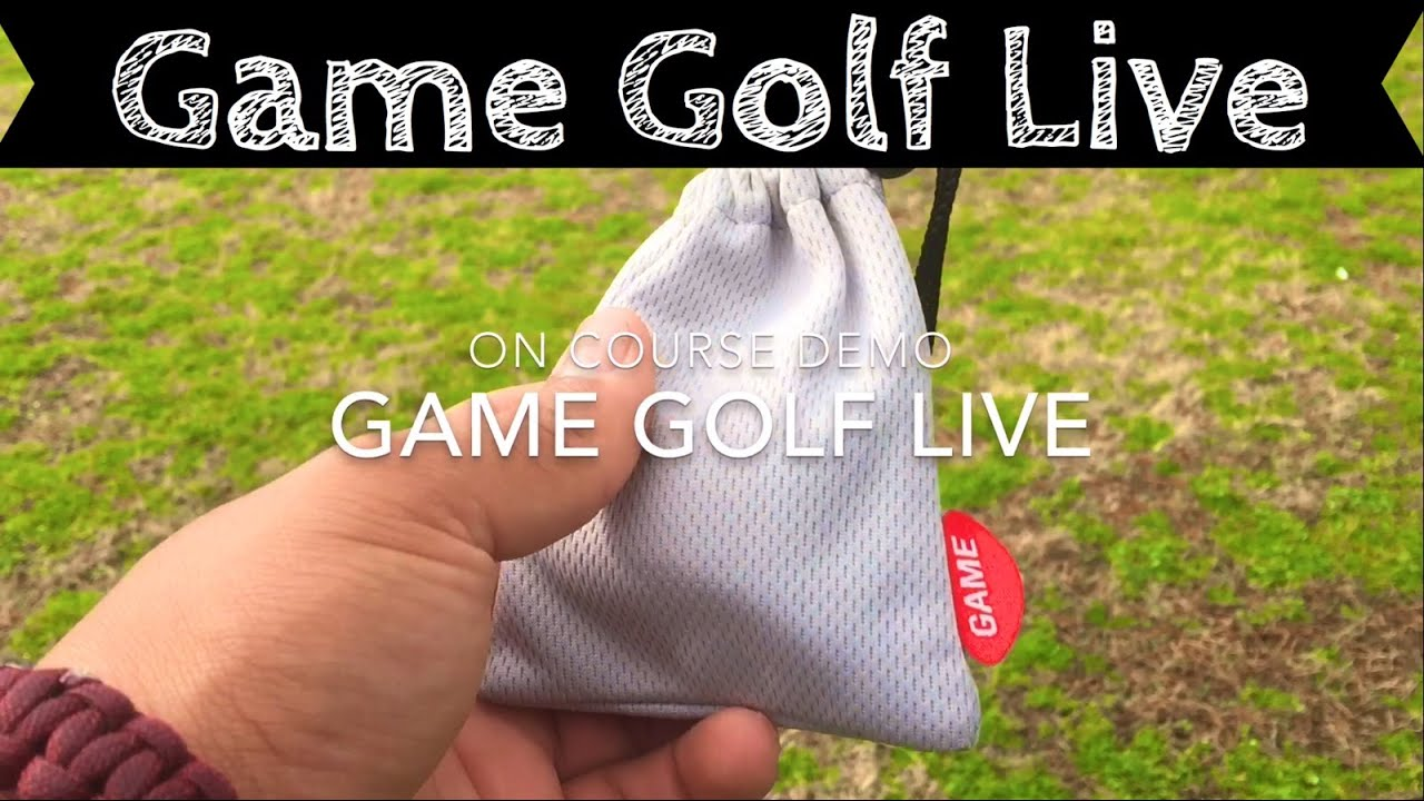 game golf live course demo review youtube. Black Bedroom Furniture Sets. Home Design Ideas