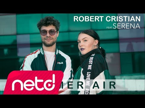Robert Cristian Feat. Serena - Summer Air
