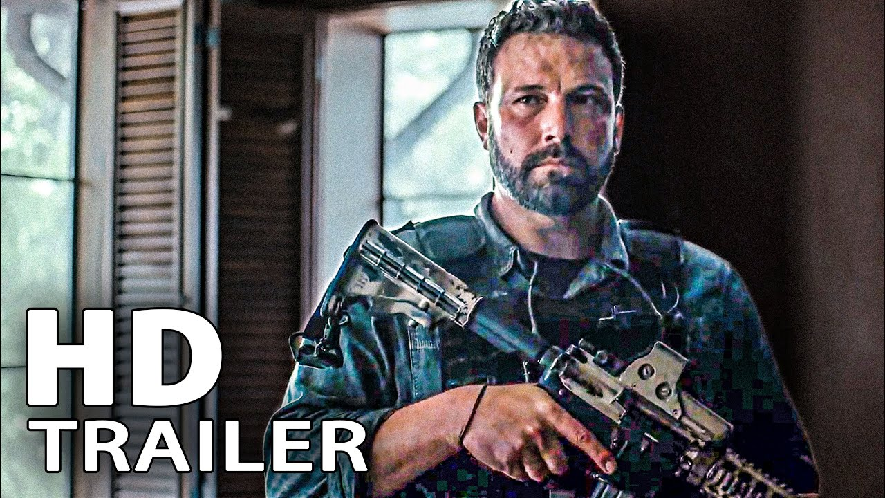 Triple Frontier Deutsch