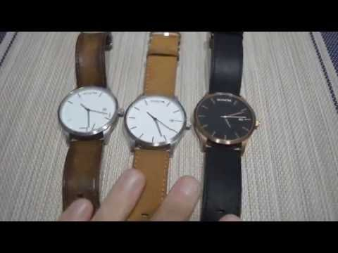 how to shorten a strap on a metal watch