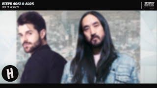 Baixar Steve Aoki & Alok - Do It Again (Extended Mix)