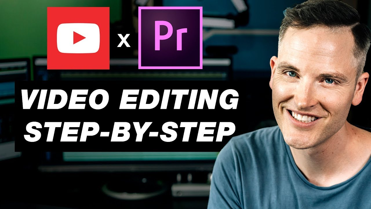 Download How to Edit YouTube Videos Fast! (Beginner Tutorial)
