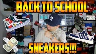 sneakerheadinthebay