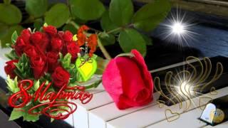 Для любимых женщин - Красивое музыкальное поздравление к 8 Марта(, 2016-02-02T15:42:33.000Z)