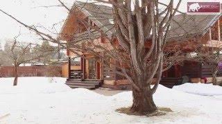 Спустя 5 лет клиент заказал строительство второго дома(, 2016-04-07T13:04:20.000Z)