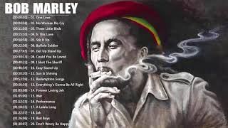 Download Bob Marley Greatest Hits Reggae Songs 2018 - Bob Marley Full Album