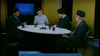 Questions about Islam, Christianity, Eating Pork, Jesus in Kashmir, Drinking Alcohol